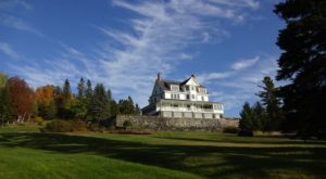 This Restaurant In Maine Is Located In The Most Unforgettable Setting