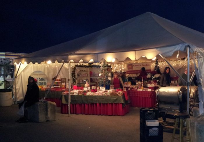 The 10 best holiday markets near washington dc for Frederick county fairgrounds christmas craft show