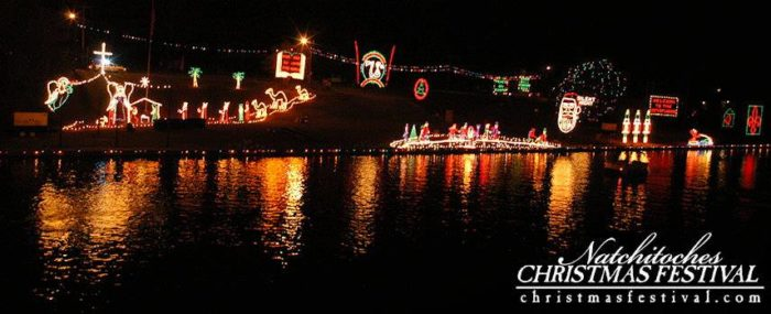Christmas Light Festival