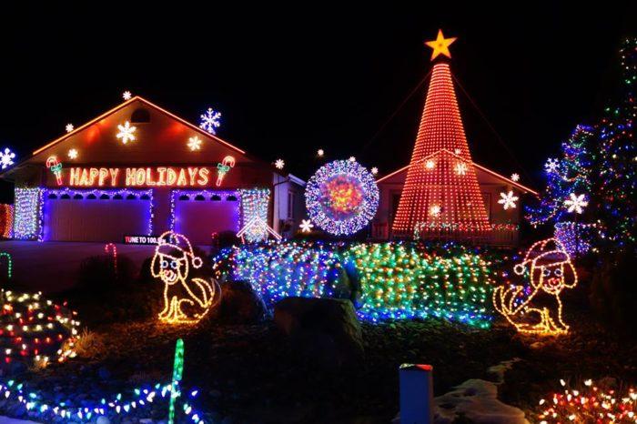 """""""Nevada Christmas"""""""