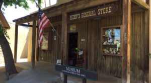 The General Store In Southern California That Has A Truly Fascinating History
