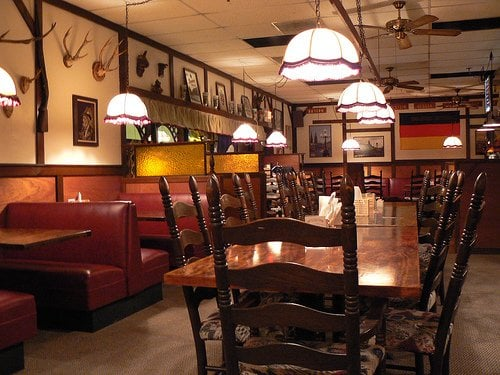 Restaurants in arizona that will take you back time