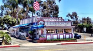 These 9 Amazing Breakfast Spots In Southern California Will Make Your Morning Just Right