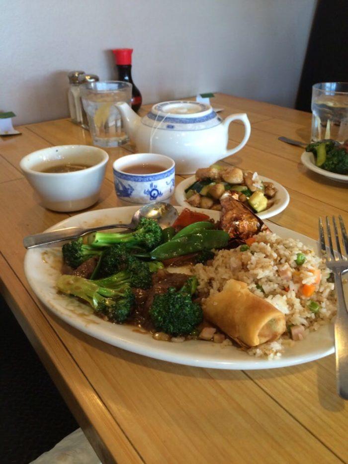 Chinese Food Restaurants In Park City Utah