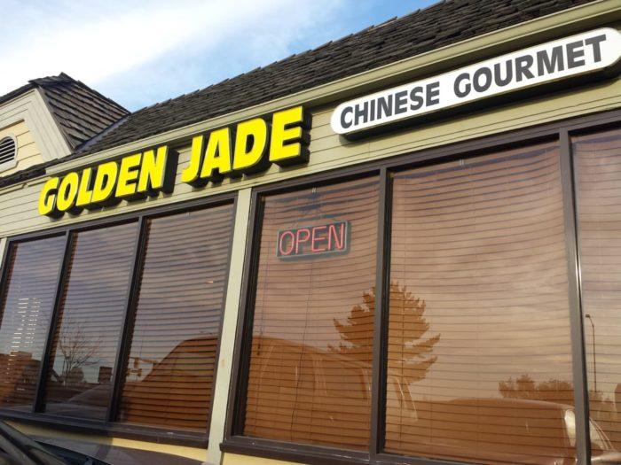 Jade Chinese Restaurant Salt Lake City
