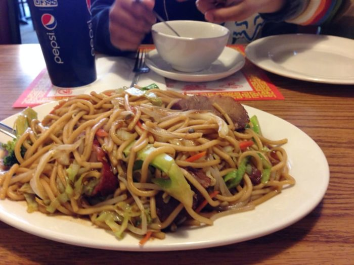 Layton Chinese Restaurants