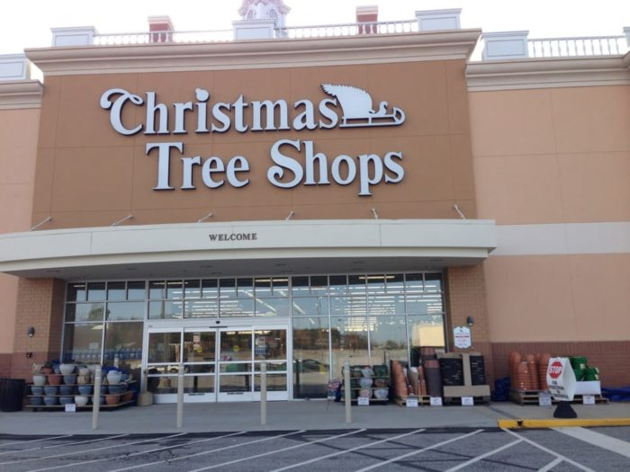 9 Of The Biggest And Best Christmas Stores In South Carolina