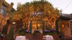The Restaurant In Southern California That Looks Like Something From A Fairy Tale
