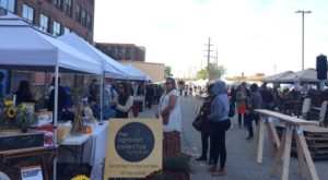 10 Must-Visit Flea Markets In Cleveland Where You'll Find Awesome Stuff