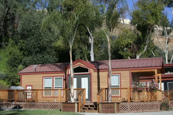 The Best Koa Campground In Southern California