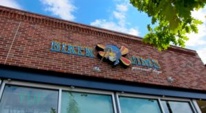The Quirkiest Restaurant In Denver That's Impossible Not To Love