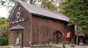 The Christmas Store In Connecticut That's Simply Magical