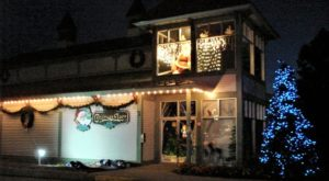 The Christmas Store In New Hampshire That's Simply Magical