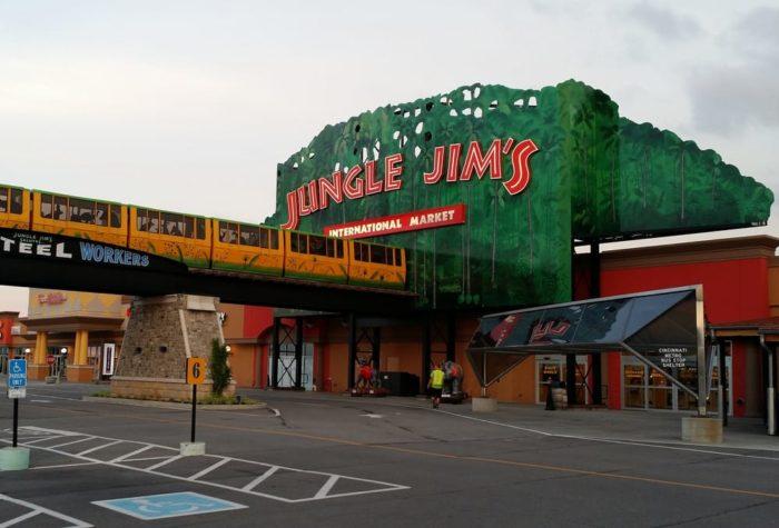 Cincinnati Food Market