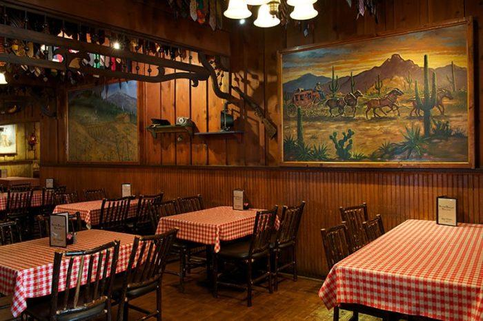 Western Fair Restaurant