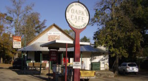 The Oldest General Store In Arkansas Has A Fascinating History