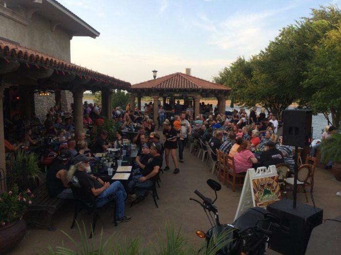 9 oklahoma restaurants right on the river that have the for 300 riverwalk terrace jenks ok
