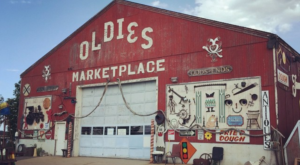 10 Must-Visit Flea Markets In Massachusetts Where You'll Find Awesome Stuff