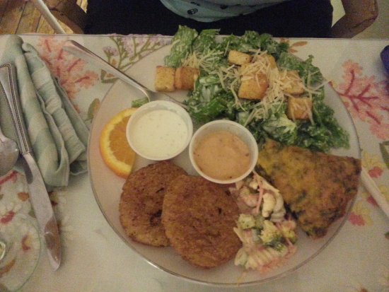 11 Down Home Local Restaurants In Tennessee