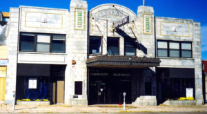 6 Spine-Tingling Hauntings Said to be True in South Dakota