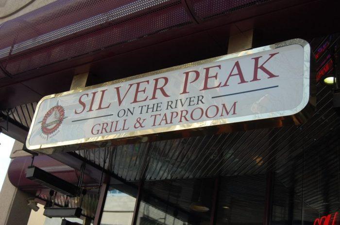 Silver Peak Brewery