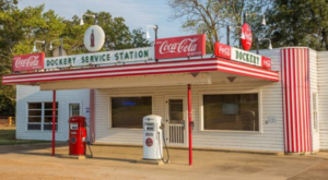 12 Small Towns In Rural Mississippi That Are Downright Delightful