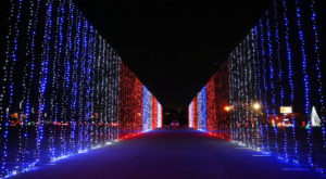 6 Christmas Light Displays Around Cincinnati That Are Pure Magic