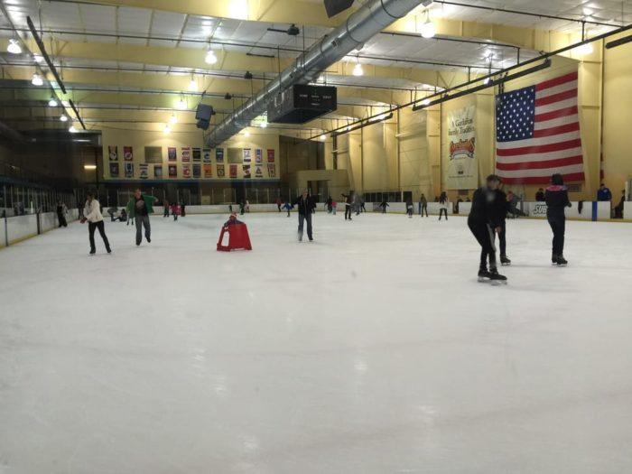 SoBe Ice Arena