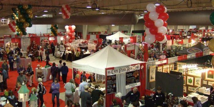 December Craft Shows In Iowa