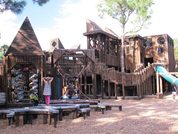 Sugar Sand Park In Boca Raton Might Be The Coolest