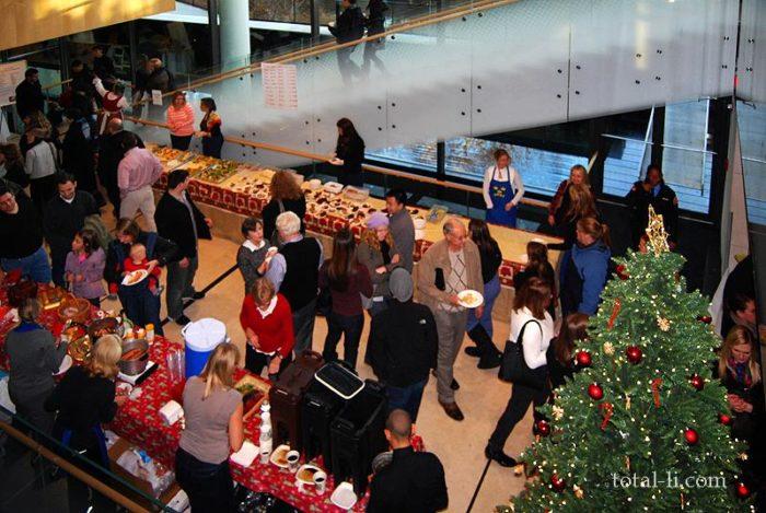 The 10 Best Holiday Markets Near Washington DC
