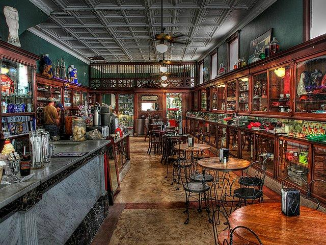 10 Retro And Historic Restaurants In West Virginia
