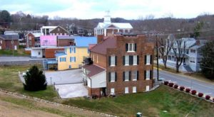 Most People Don't Know How These 10 Towns In Tennessee Got Their Start
