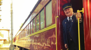 The Magical Polar Express Train Ride In Texas Everyone Should Experience At Least Once