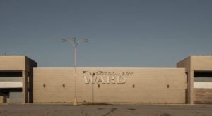 The Abandoned Mall In Missouri That's An Eerie Reminder Of The Past