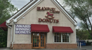 The Tiny Shop In Utah That Serves The Best Donuts Ever