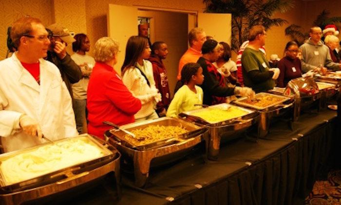 Volunteer Soup Kitchens In Louisville Ky