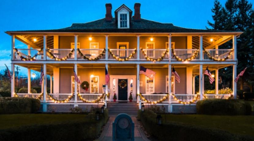 The 14 Most Romantic Restaurants In Washington