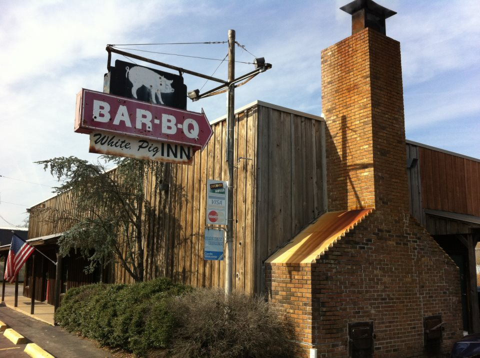 This Is The Ultimate Arkansas Barbecue Bucket List