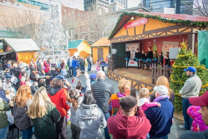 8 Best Winter Festivals In Pittsburgh 2016