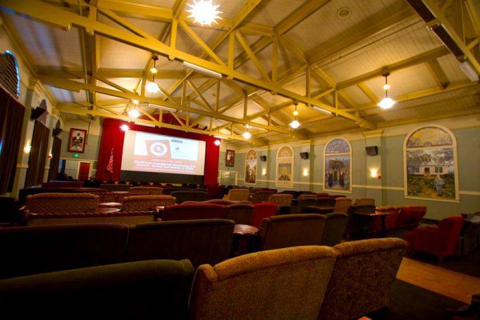 7 Best Movie Theaters In Portland