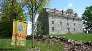 You'll Want To Visit These 9 Houses In Vermont For Their Incredible Pasts