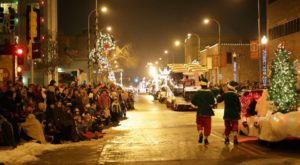 10 Main Streets in South Dakota That Are Pure Magic During Christmastime