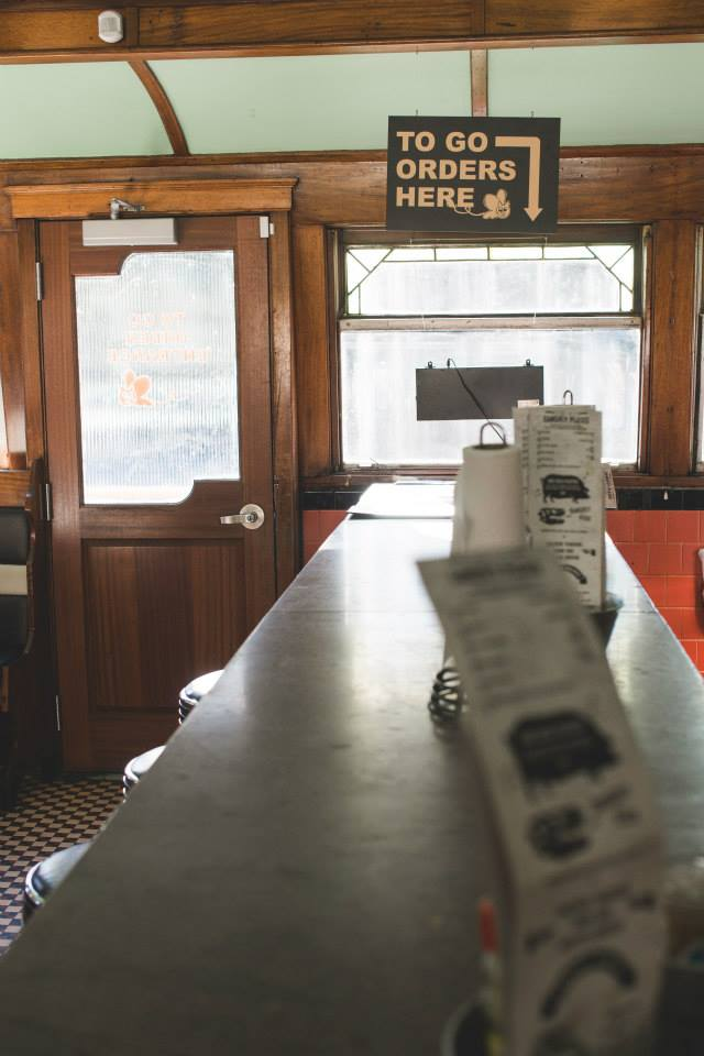The Train Themed Restaurant In Georgia Will Make You Feel