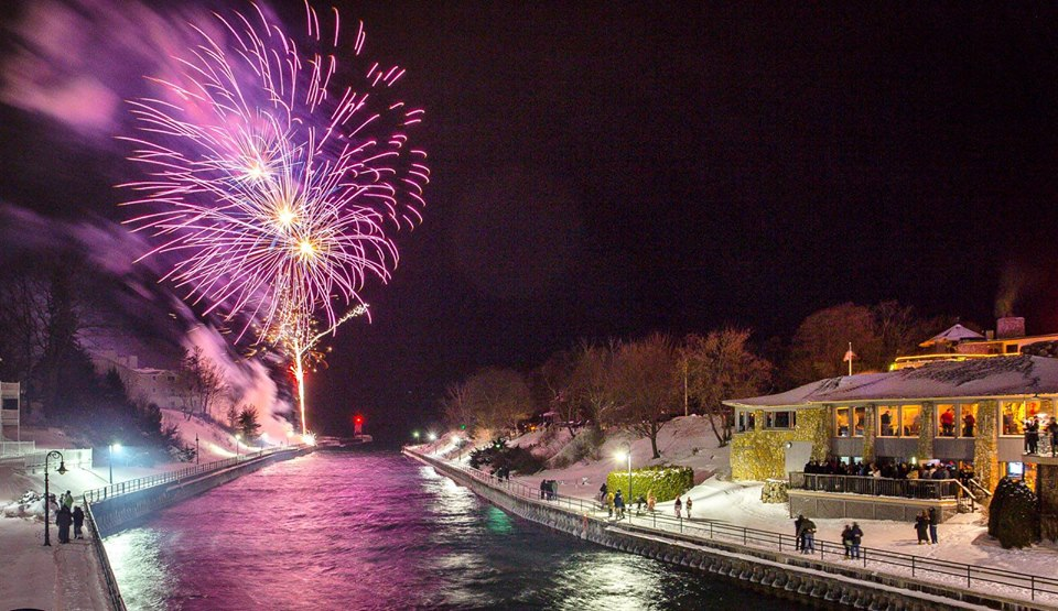 10 Best New Year Celebrations In Michigan 2017