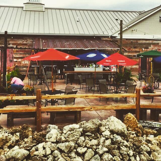 Restaurants Catawba Island Ohio