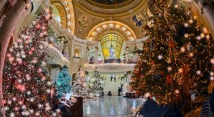 You Won't Want To Miss The Most Enchanting Christmas Display In South Dakota