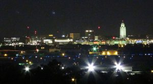Here Are The 10 Most Dangerous Places In Nebraska After Dark