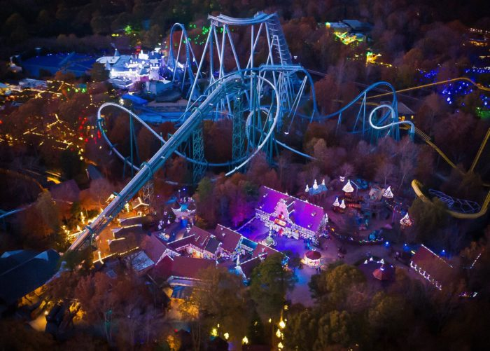 Image Result For Busch Gardens Williamsburg Christmas Shows