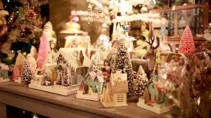 Christmas Towns Millersburg